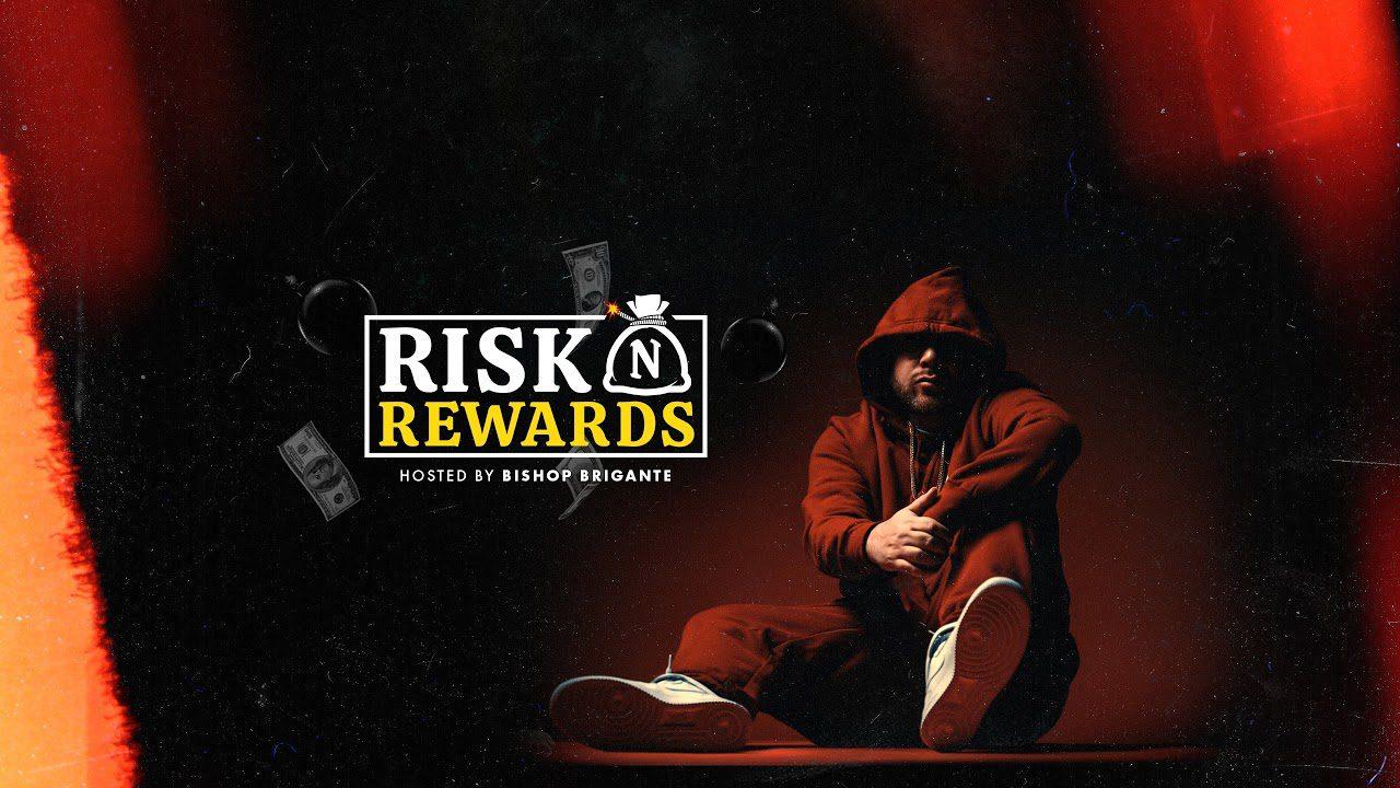 Catching up with Risk N Rewards: Interviews with RJ Payne, Sy Ari da Kid & Rob Markman