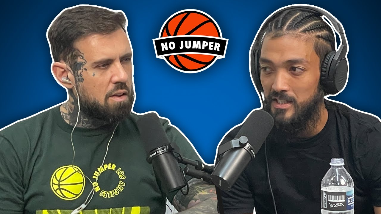 No Jumper presents The EastsideEggroll Interview: Detroit upbringing, BFB Da Packman, viral freestyles & more