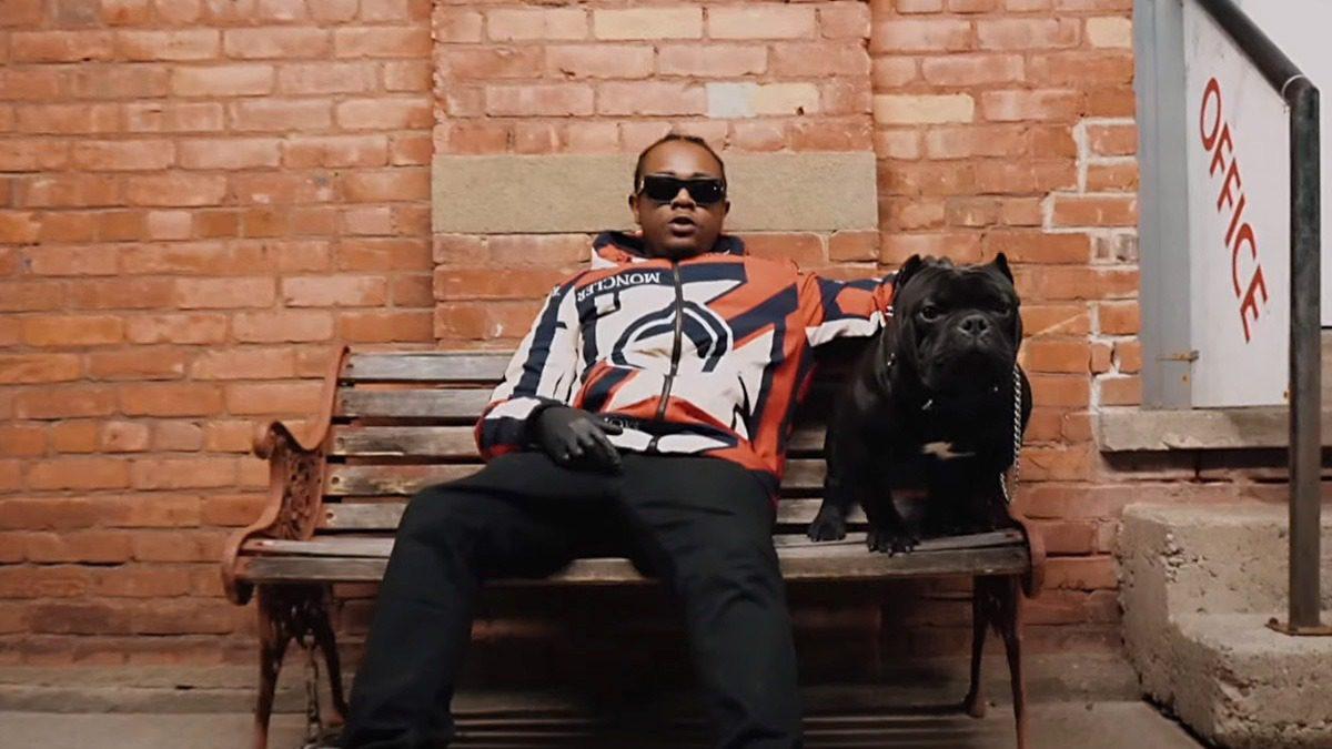 "Toronto's Roney releases lyric videos for ""Massacre"" & ""Dead People"""