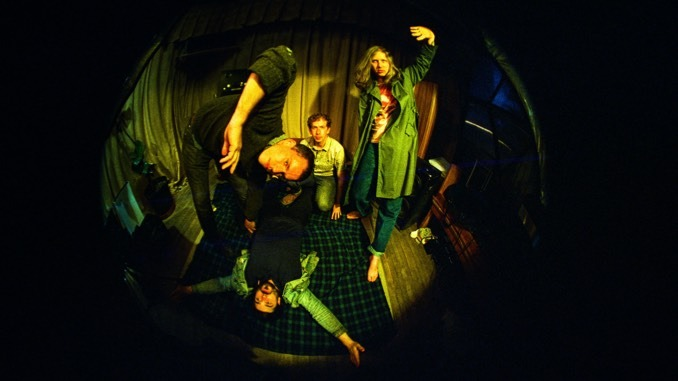 """Parquet Courts Share Claymation Video for Second Sympathy for Life Single, """"Black Widow Spider"""""""