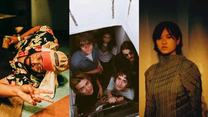 The 10 Best New Songs