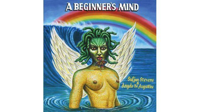 Sufjan Stevens & Angelo De Augustine Find Abundant Beauty in Movies on A Beginner's Mind
