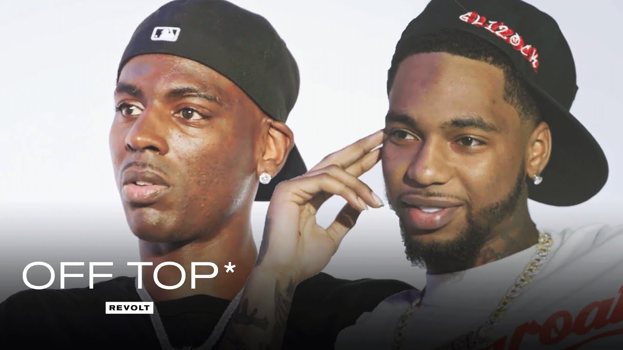Off Top: Young Dolph & Key Glock talk Juice WRLD, Paper Route EMPIRE & more