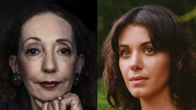 Exclusive Preview: SongWriter's Season 3 Finale Features Joyce Carol Oates and Katie Melua