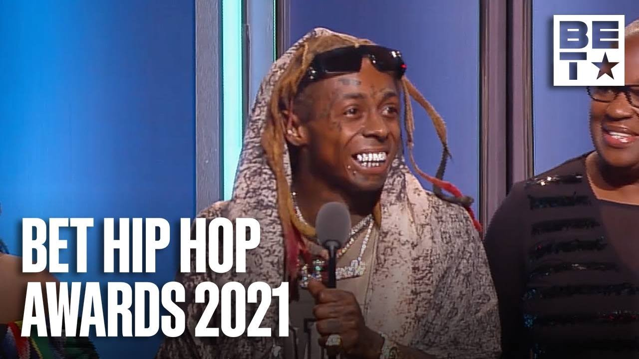 BET: Lil Wayne's come up from Cash Money to one of hip-hop's most influential voices