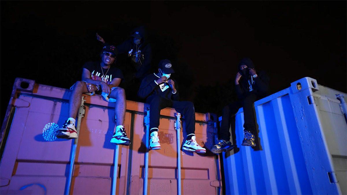 "Bundog, Supawassi & J Neat team up for ""OnlyBands"" single & video"