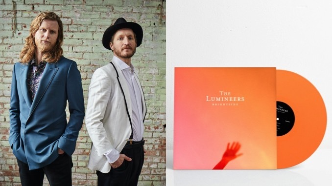 Giveaway: Win a Signed, Limited-Edition Vinyl Copy of The Lumineers' New Album!