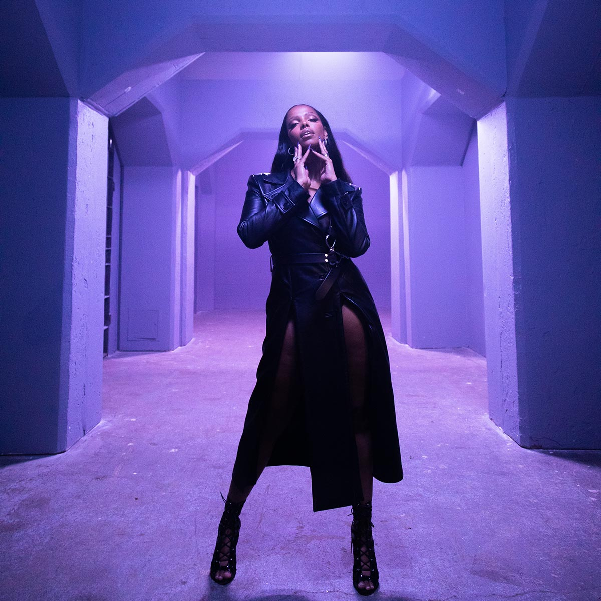 """Toronto's Amaal previews Milly EP with new """"Heaven"""" single & video"""