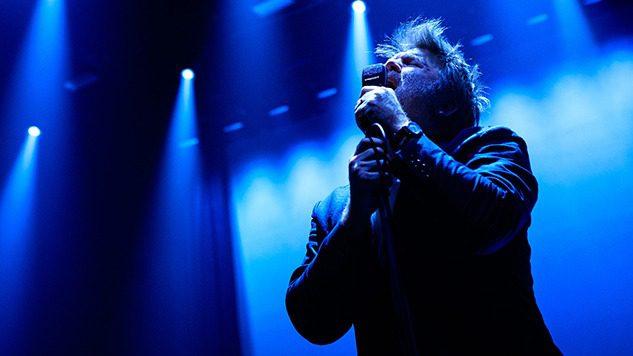 LCD Soundsystem Announce 20-Date Brooklyn Residency