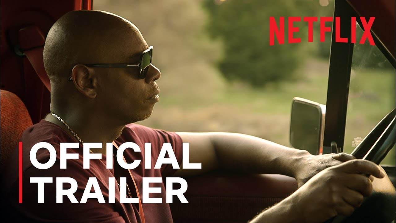 The Closer: Netflix releases promo video for new Dave Chappelle special dropping Oct. 5