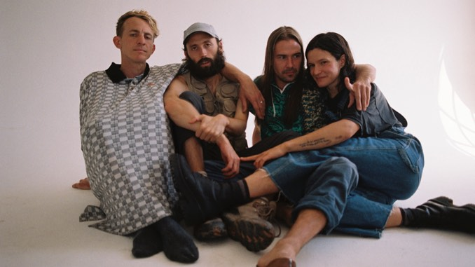 """Big Thief Embrace """"Change"""" on Another New Single"""