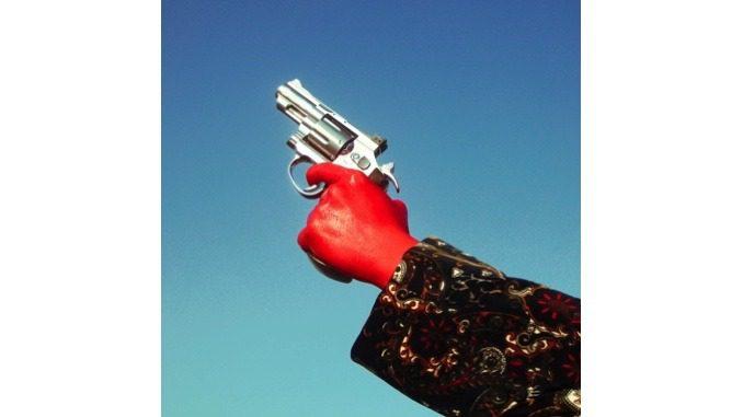 Paris Texas Surprise-Release New EP, Red Hand Akimbo: Listen