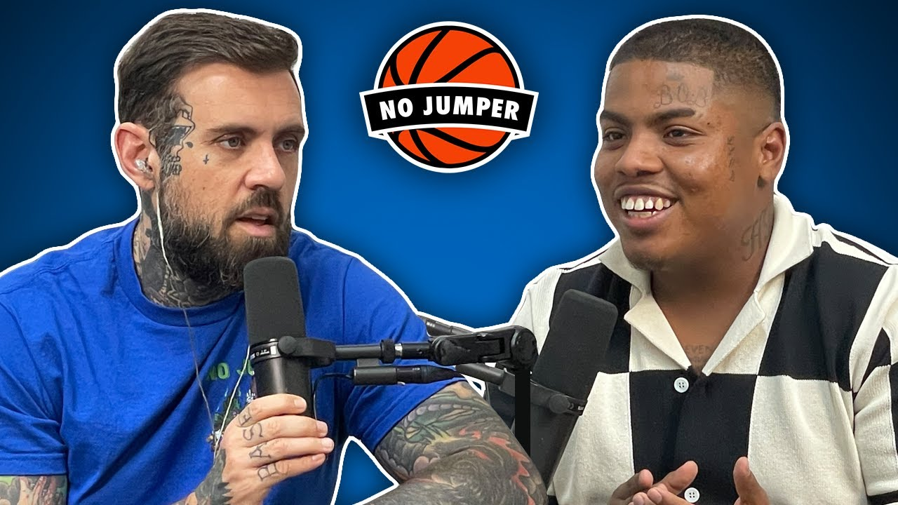 No Jumper presents The Smiley Interview: Trapping in Toronto, signing to Drake, new album, people hating on his flow & more