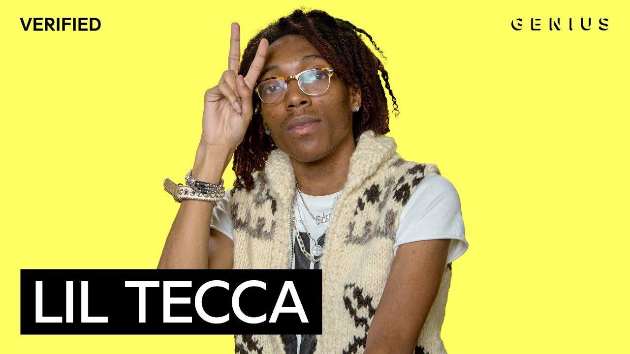 "Genius: Lil Tecca ""REPEAT IT"" Official Lyrics & Meaning"
