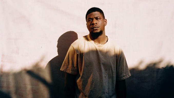 """Mick Jenkins Announces Elephant in the Room, Shares """"Contacts"""" Video"""