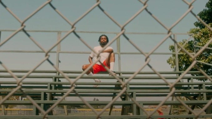 """serpentwithfeet Details DEACON'S GROVE EP, Shares """"Down Nuh River"""" Video"""