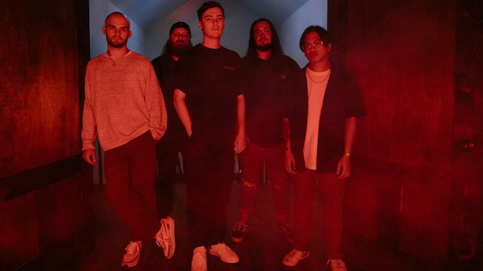 Knocked Loose Unleash Surprise EP A Tear in the Fabric of Life